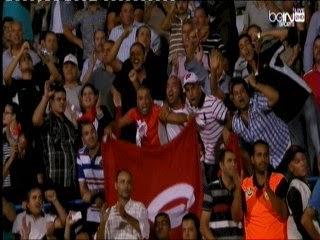 اهداف مباراة تونس والسنغال 1-0 تصفيات امم افريقيا 15-10-2014 tunisa vs sengal goals