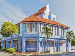 Hotel Murah di East Coast/Katong Singapore - Hotel 81 Sakura
