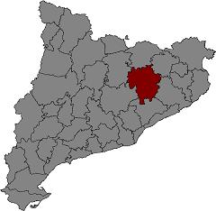 Comarca d'Osona