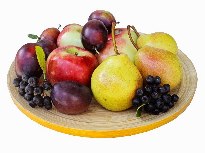 Fruits That Commonly Have Toxic Pesticide Residue