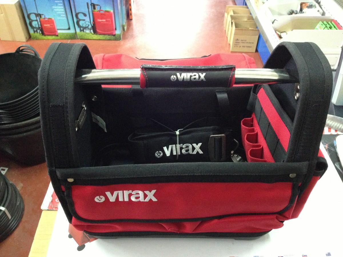 Virax herramientas