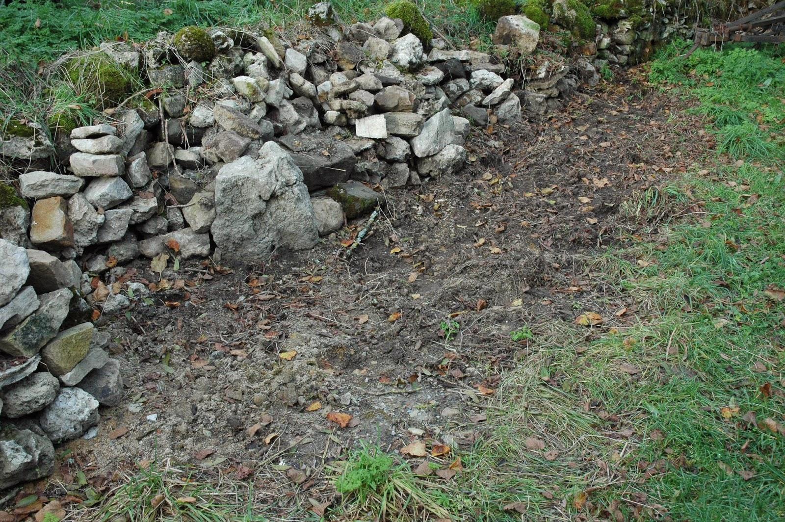 grosses pierres pour jardin elegant les pierres sont un moyen facile de faire une magnifique. Black Bedroom Furniture Sets. Home Design Ideas