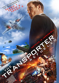 The Transporter Refueled (2015) pic