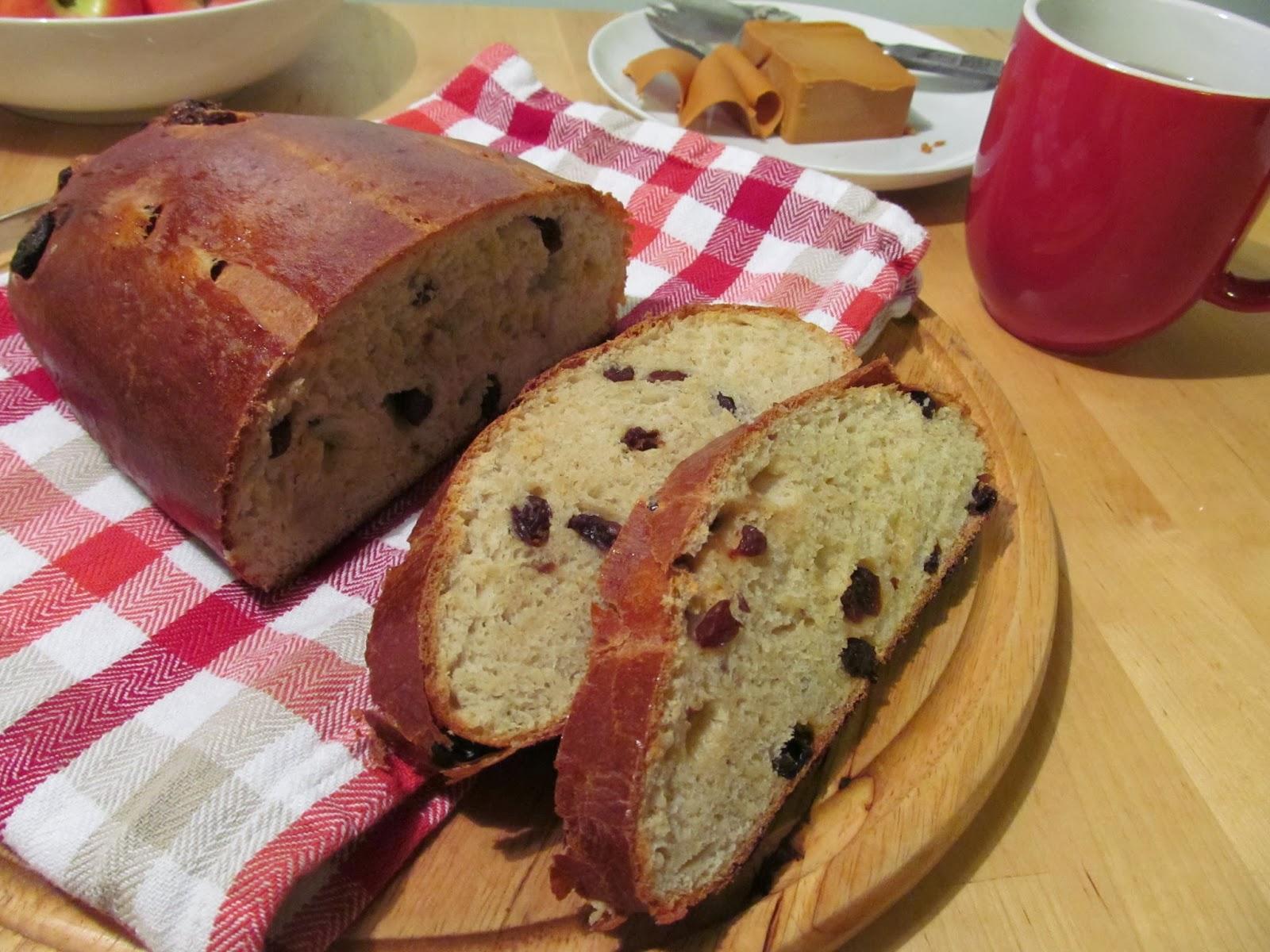 For the love of dinner: Norwegian Christmas bread (Julebrød)