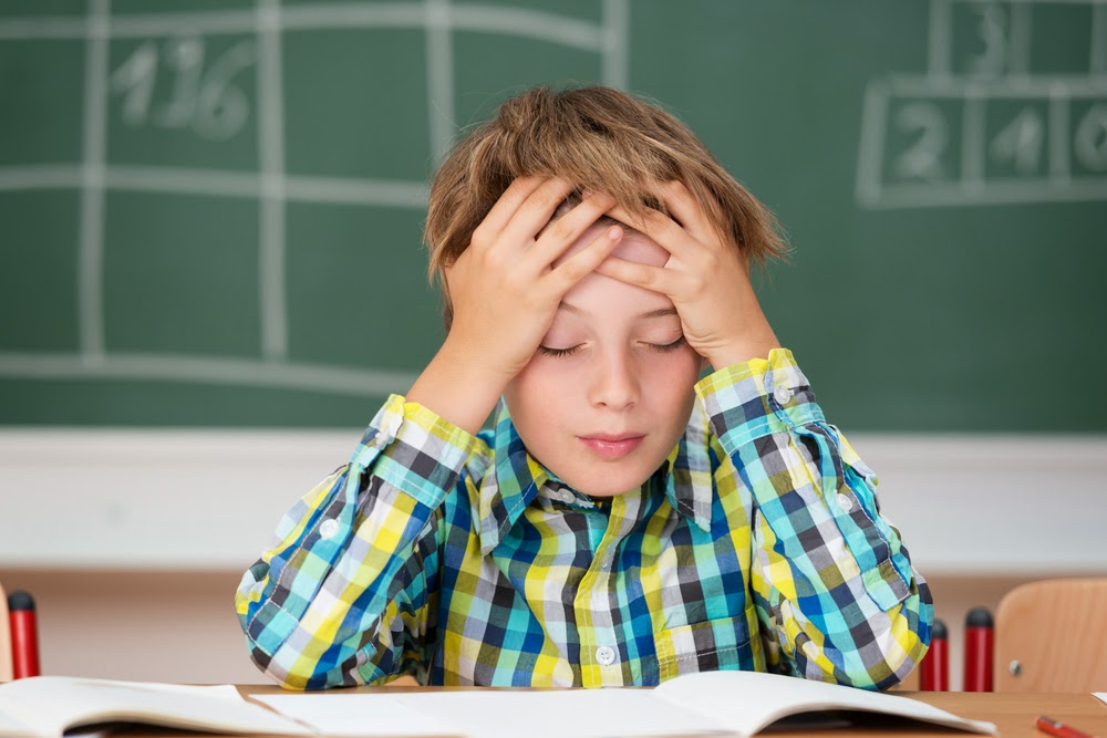 Embarrassing: 99 percent of all elementary school students can not properly infinitesimal