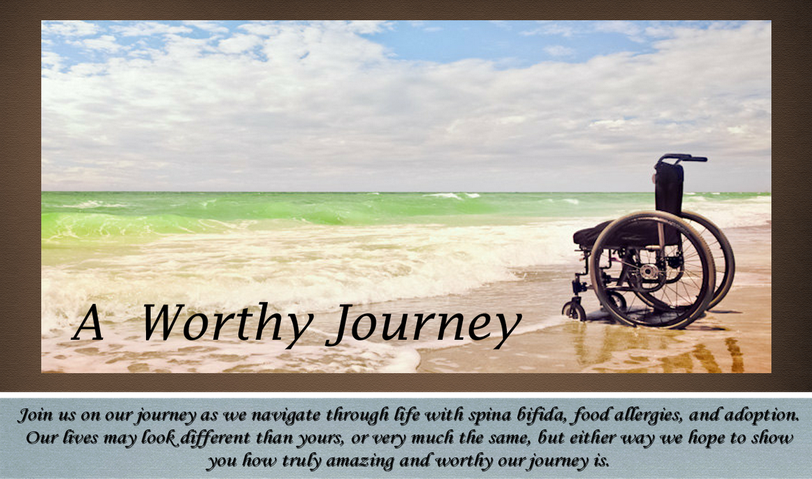 A Worthy Journey