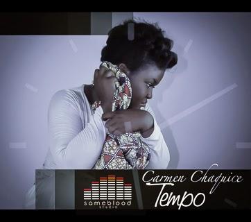 Carmen Chaquice ft Exodus - Batom Vermelho (Prod. by ellputo) [PEDIDO]