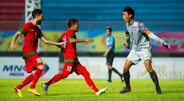 Prediksi Indonesia vs Maroko & Jadwal Final Timnas U23 ISG 2013