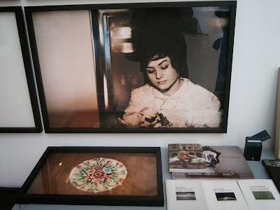 ENTREFOTOS 2013, Feria de fotografía, Fotografía de autor, Madrid, Casa del Reloj, Fotógrafos españoles, Blog de Arte, Voa-Gallery, Beatriz Ruibal,
