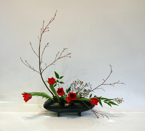 Pics photos modern wedding decoration ideas chinese wedding - Id 233 Es D Arrangement De Fleurs Fra 238 Ches D 233 Cor De Maison