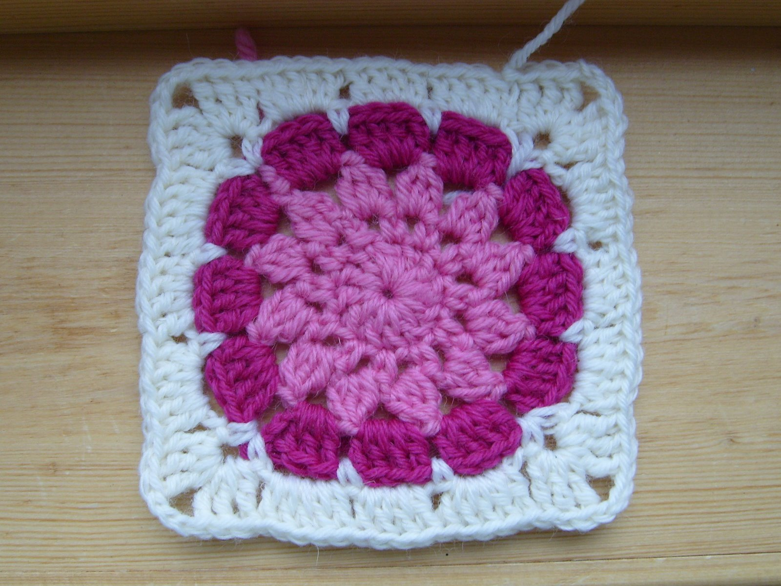 Crocheting Squares : Renees Crochet: Crochet Squares...