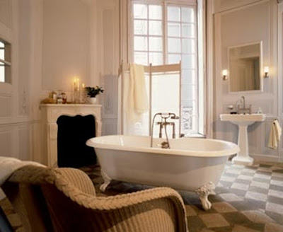 Decorating ideas bedroom with bath included