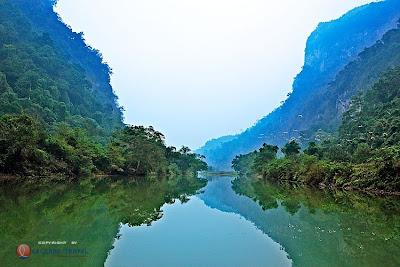 Ba be 6 : photo, lac ba be, Babe, photo ba be, voyage photo vietnam, voyage au vietnam, montagne vietnam, visite vietnam, circuits photo vietnam