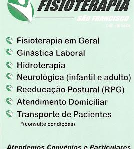 Fisioterapia São Francisco
