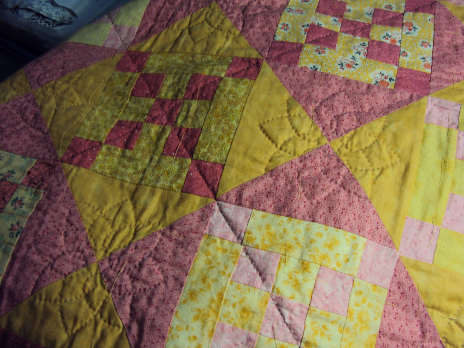 Hand Quilting Without A Hoop.Hand Quilting Without A Hoop ... : hand quilting without a hoop - Adamdwight.com