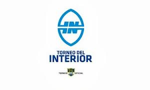 Resultados de la 2° fecha del Torneo del Interior 2014