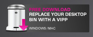 trash can icon free download