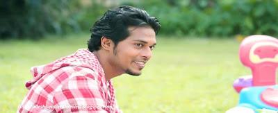 Bangladeshi model actor