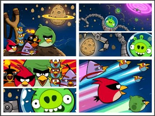 Angry Birds Space 1.1.0 Full Patch + Serial Number / Key Theta + Kindly