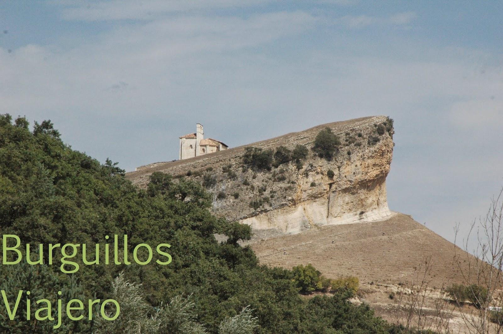 San Pantaleon San Pantaleón de Losa Burgos