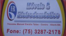Loja de móveis e eletrodoméstico HR