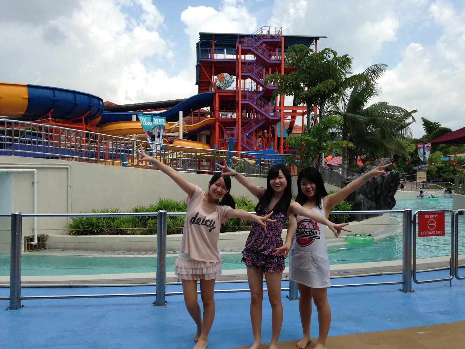 中高生のためのシンガポール留学...