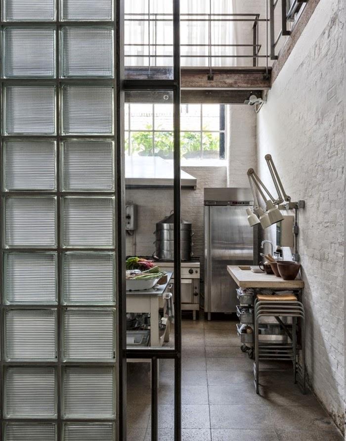 Niezwykła Kuchnia Wnętrza Zewnętrza Blog Wnętrzarski