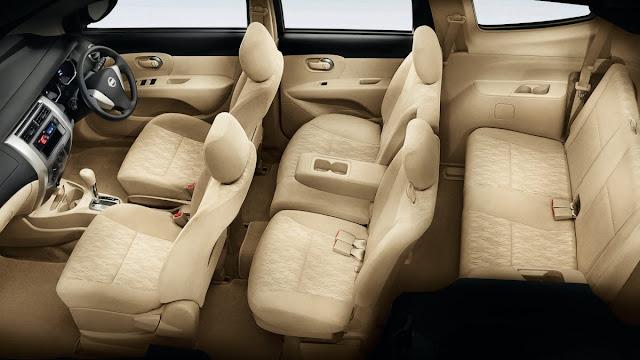 Nissan Mobil