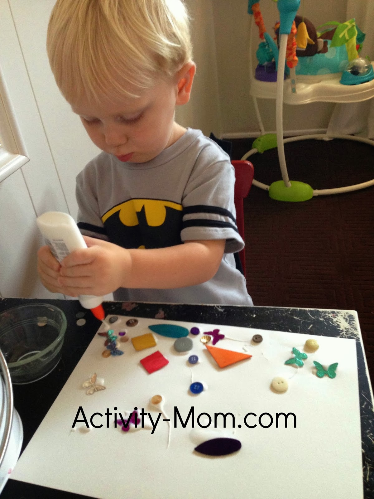The Activity Mom Toddlers and Fine Motor Skills