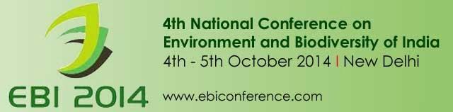 EBI 2014: New Delhi