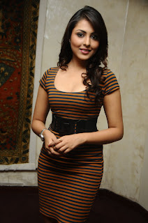 Madhu Shalini Spicy Picture Gallery at Department Press Meet