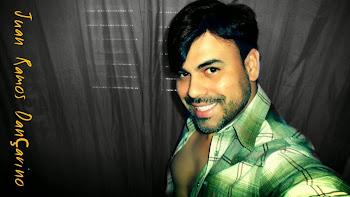 Juan Ramos - Instrutor/Professor de Dança - Whatsapp (19) 9.8126-6669
