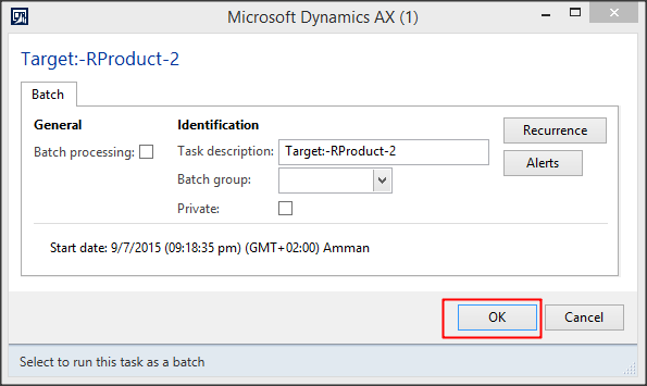 how to get an ax table name from a table id dynamics ax