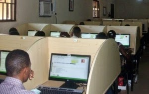 JAMB UTME CBT Practice Software