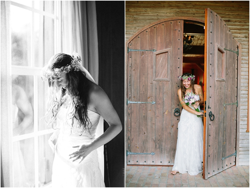estancia culinaria bohemian wedding elopement