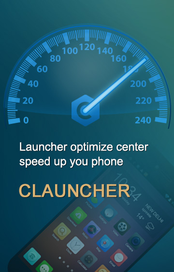 CLauncher Apk For Android