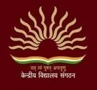 Kendriya Vidyalaya No. 2 Logo