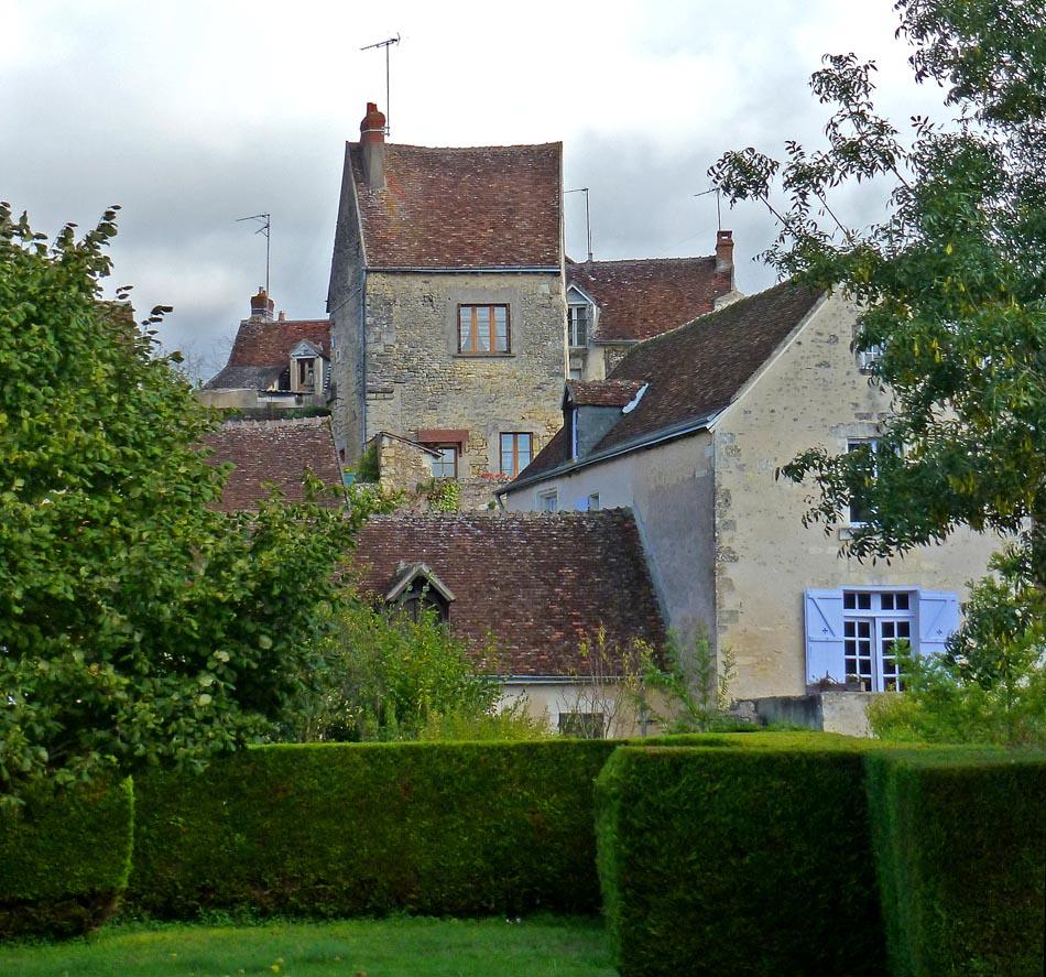 Monterors U Monterors: Living The Life In Saint-Aignan: Maisons De Montrésor