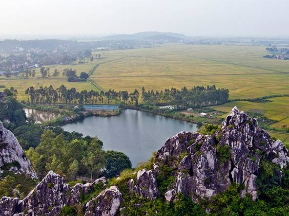 Top 4 Weekend Picnic Sites Costing Less than 500,000 VND Near Hanoi (Part 2)