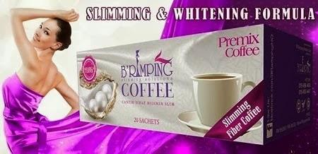 B'RAMPING COFFEE
