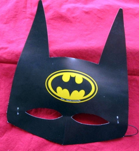 batman the money behind the mask essay 10 things you didn't know about batman charlie jane  behind batman  out and you end up with a soggy piece of cardboard shaped sort of like a bat eye-mask.
