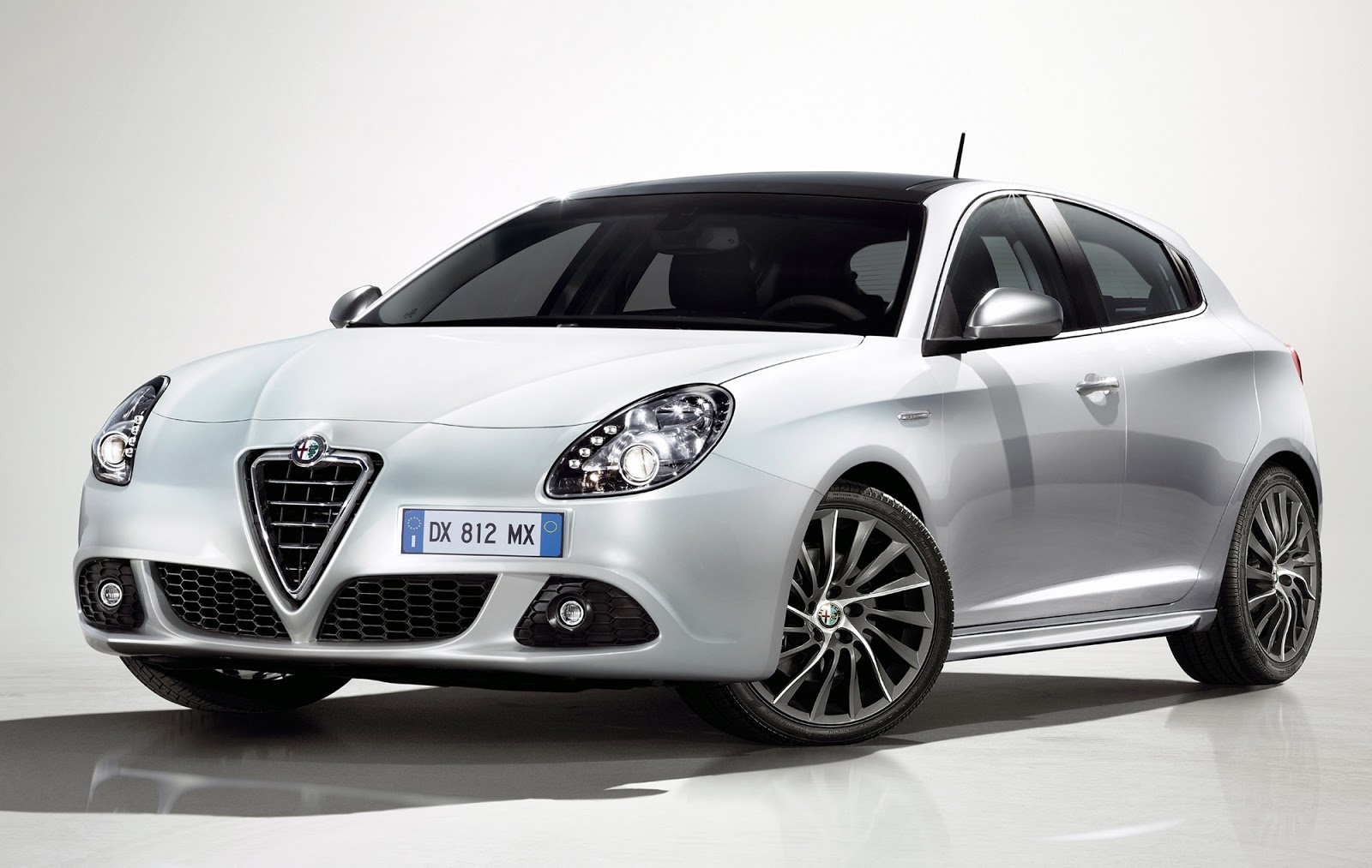 alfa romeo giulietta g430 - photo #35