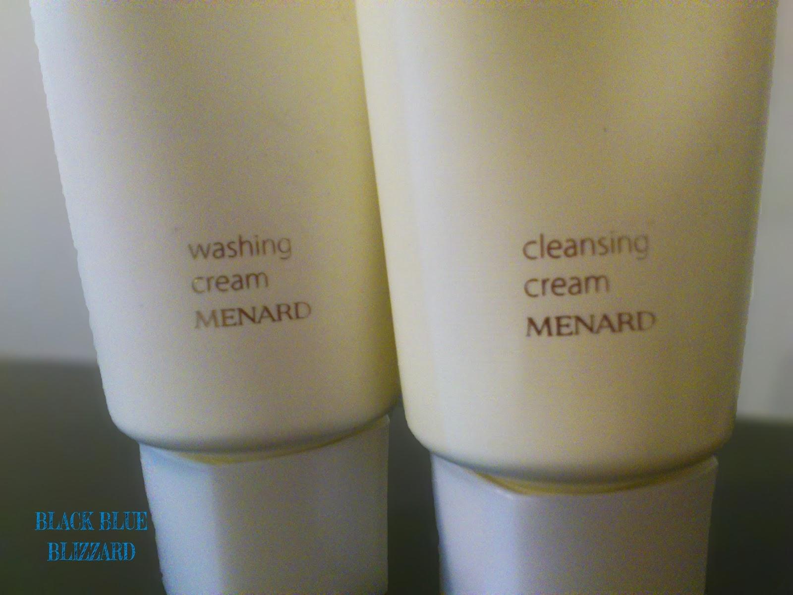 menard, menard indonesia. menard tsukika, tsukika skincare, tsukika cleansing washing cream, beauness s , menard beauness review, menard review