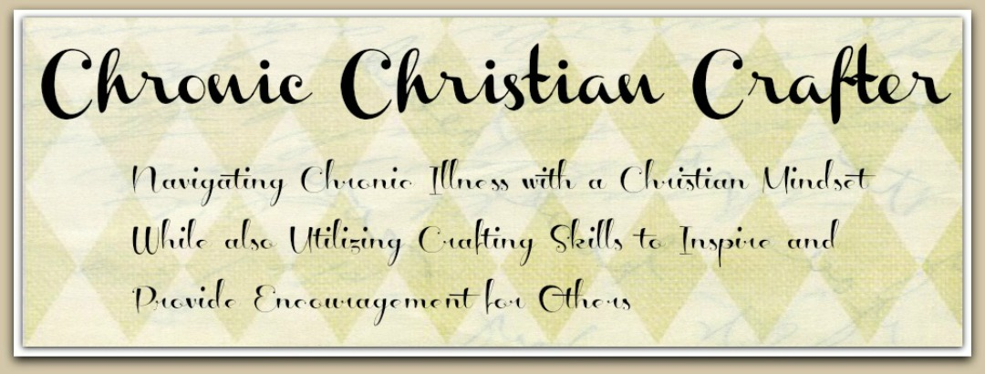 Chronic Christian Crafter