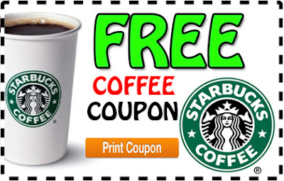 Printable Starbucks Coffee Coupons