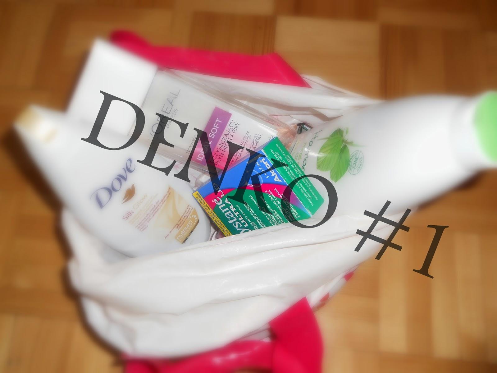 Projekt DENKO #1 2014