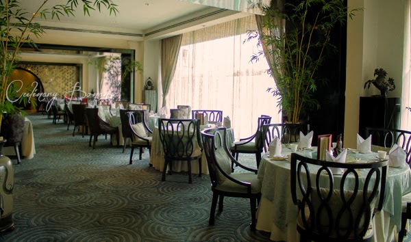 Tien Chao Restaurant Gran Meliá Jakarta