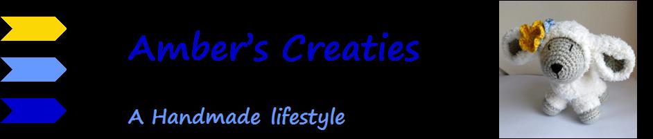 Amber's Creaties