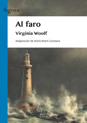 2020 Al faro, de Virginia Woolf (Adaptación)