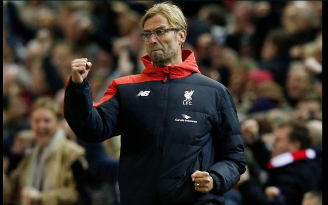 Klopp says he can buy from Dortmund, but doesn't know Liverpool transfer budget
